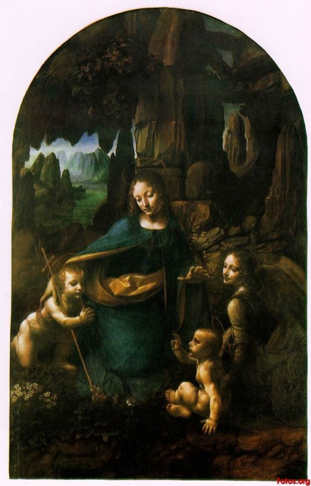 3Leonardo-Da-Vinci-Virgin-of-the-Rocks---London