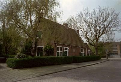 Spinozahuisje_Rijnsburg